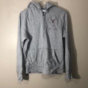American Eagle heavy jacket